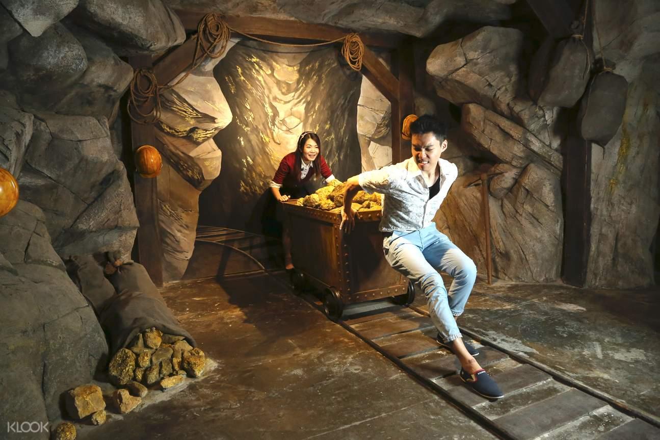Penang attractions