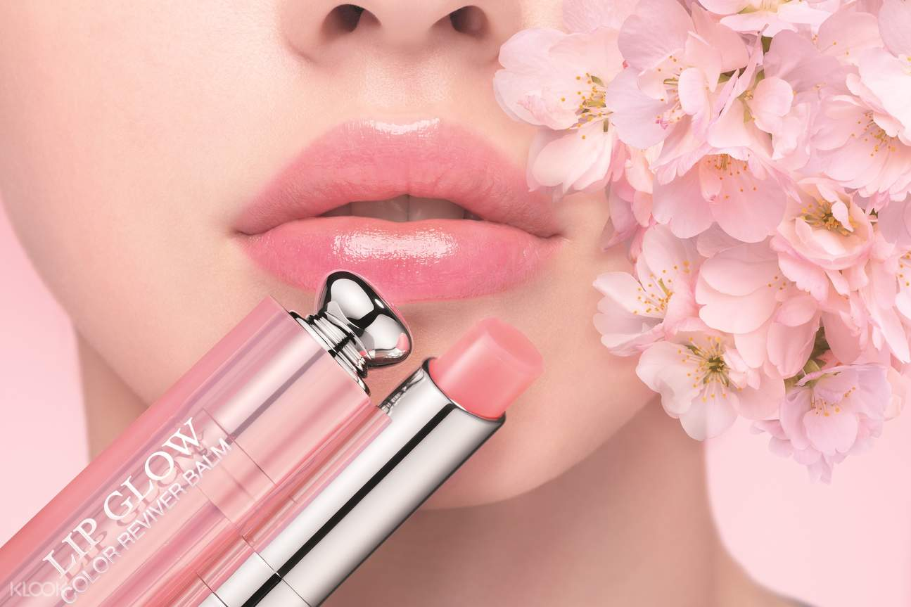 Dior 唇彩