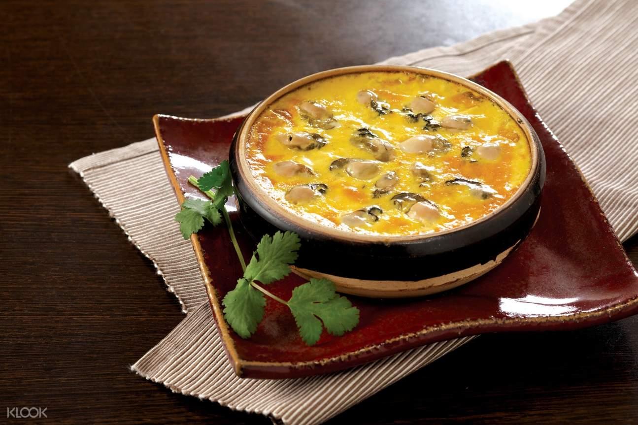 梦想美食粤菜,梦想食物黄大仙,梦想美食香港, 梦想食物大盆鸡