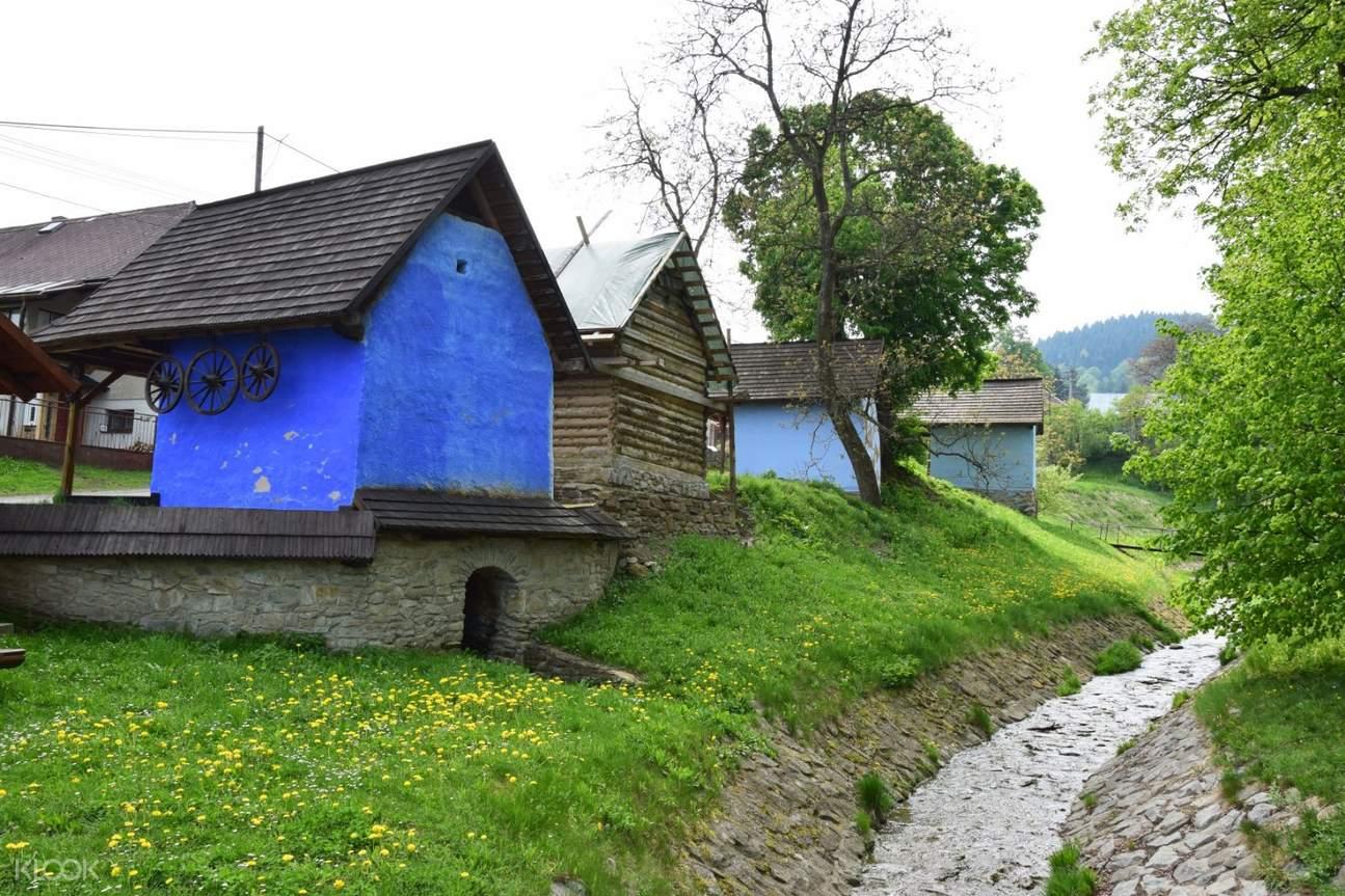 Bardejov And Hervartov Wooden Churches Day Tour From Poprad