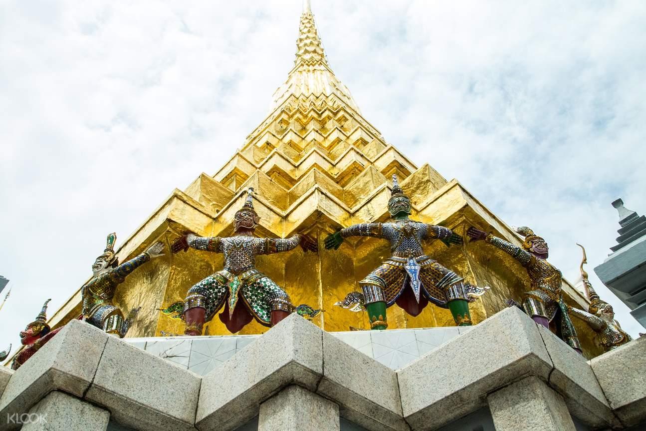 temple tours in bangkok