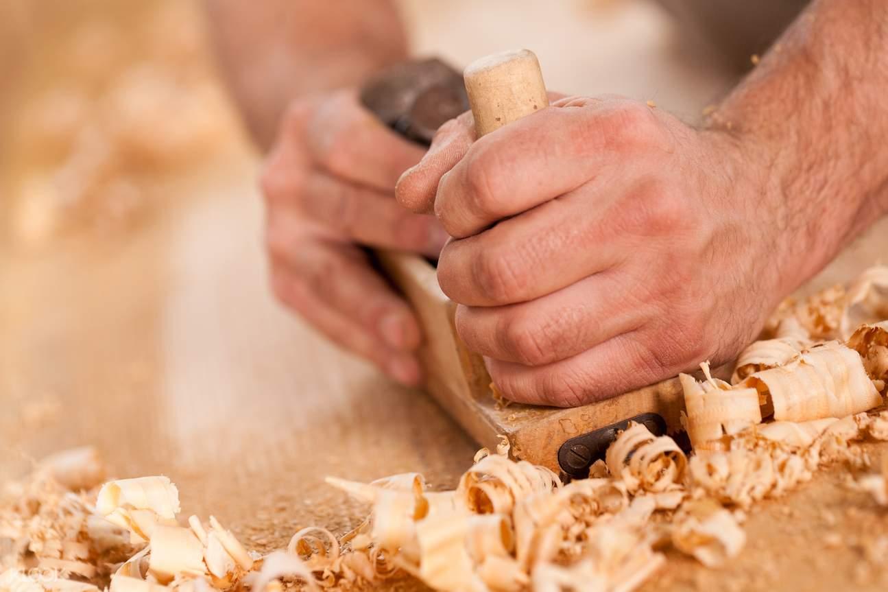 Cebu wood factory
