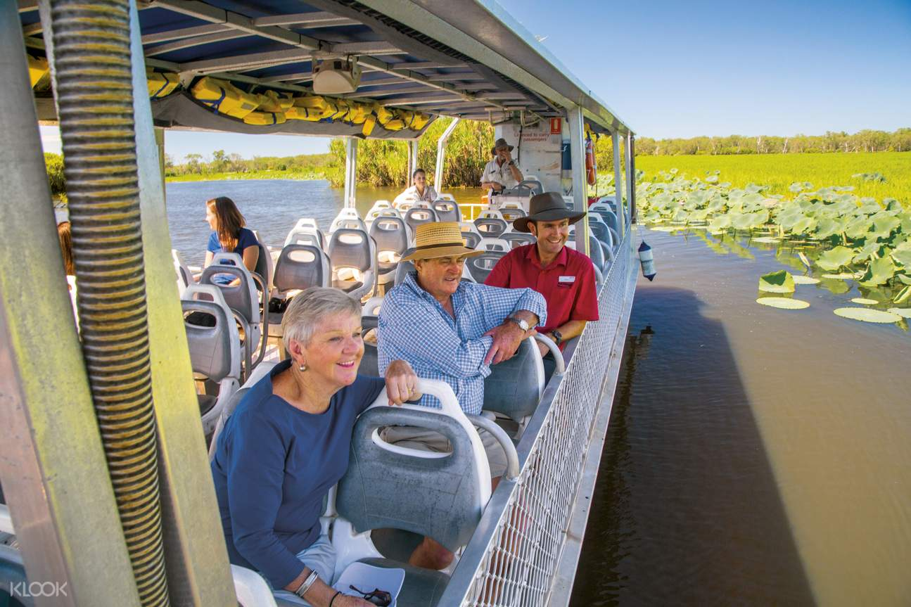 2D1N Kakadu and East Alligator River Tour