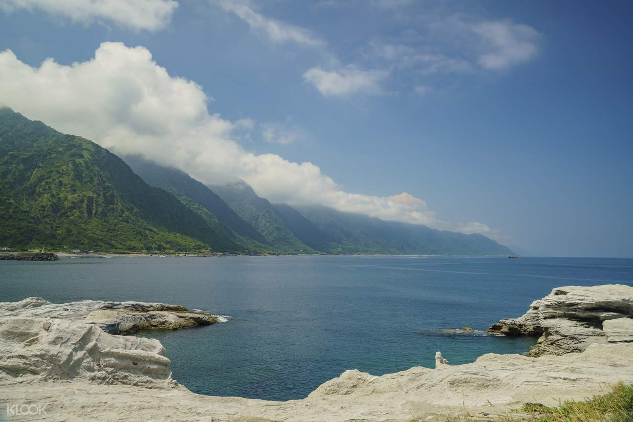 墾丁至花蓮海岸線一日遊