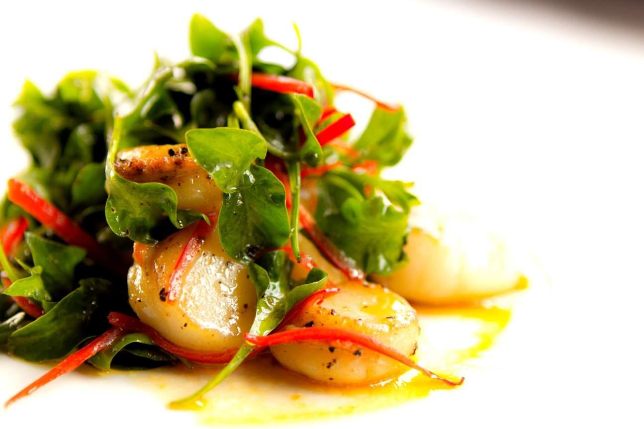 bangkok dinner cruise thai food
