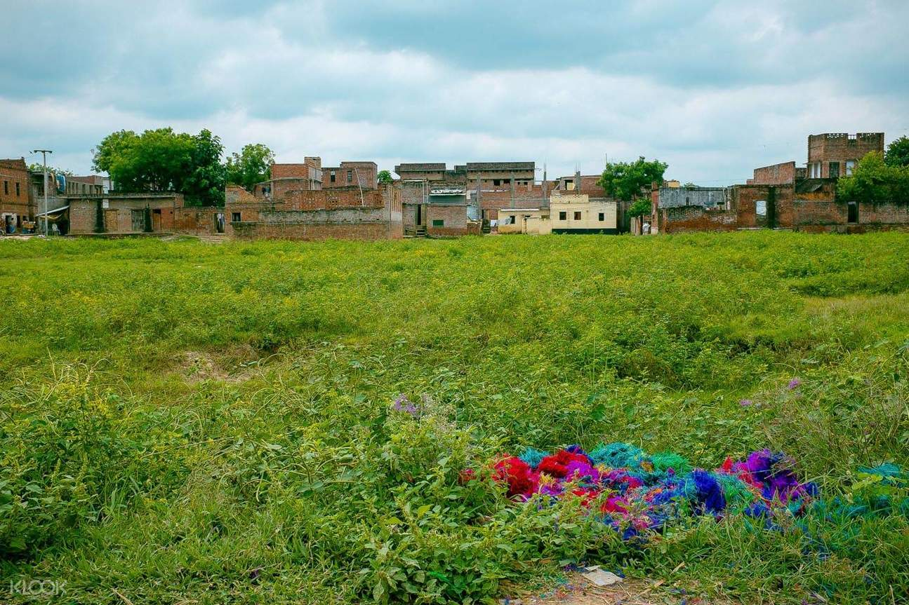 lohta village