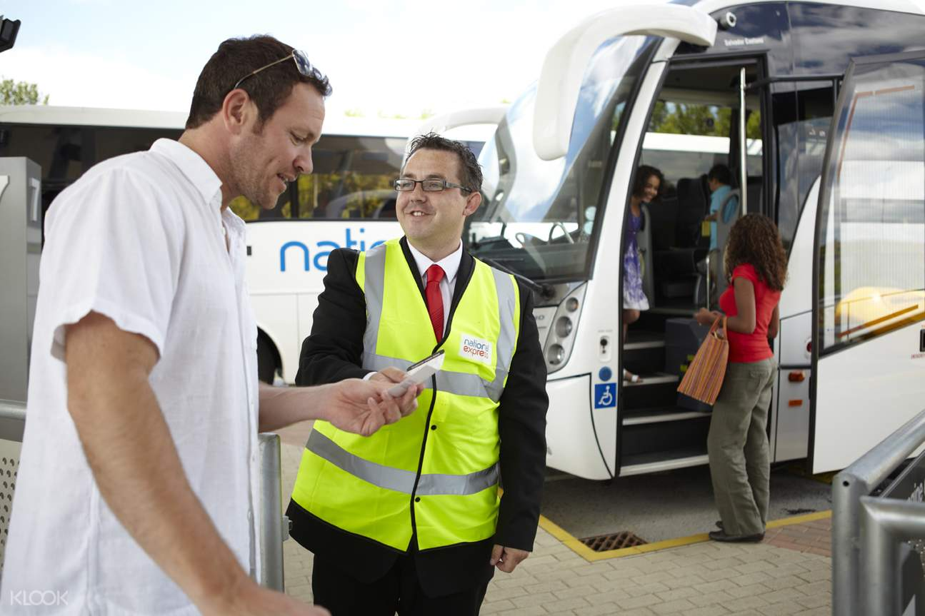 coach transfers heathrow airport central london