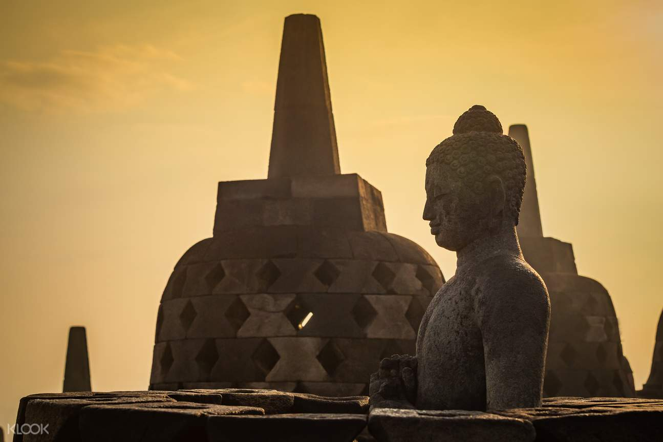 婆罗浮屠,婆罗浮屠日出,日出婆罗浮屠,爪哇日出,爪哇必游,爪哇婆罗浮屠,不可错过的日出