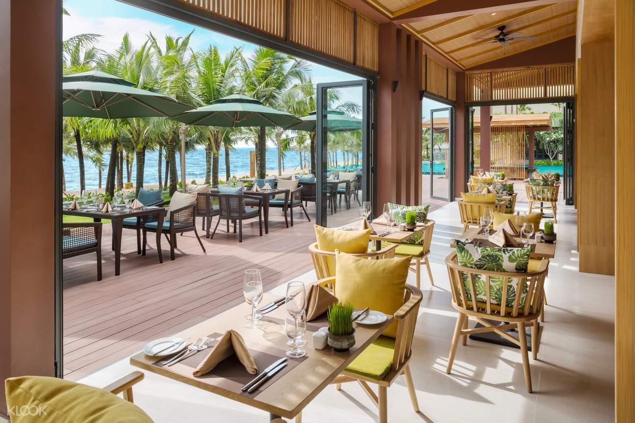 phu quoc resort
