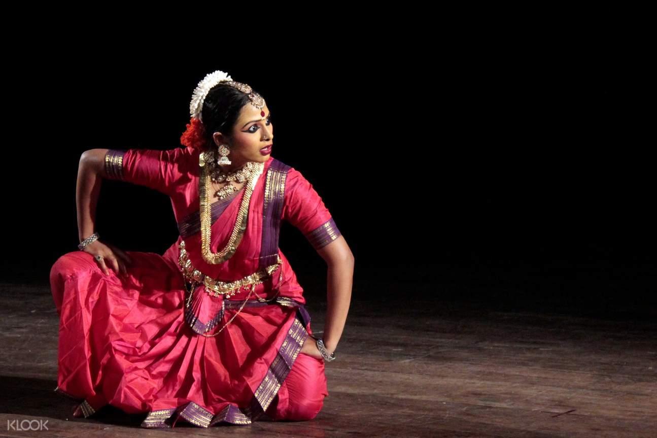 traditional dances chennai