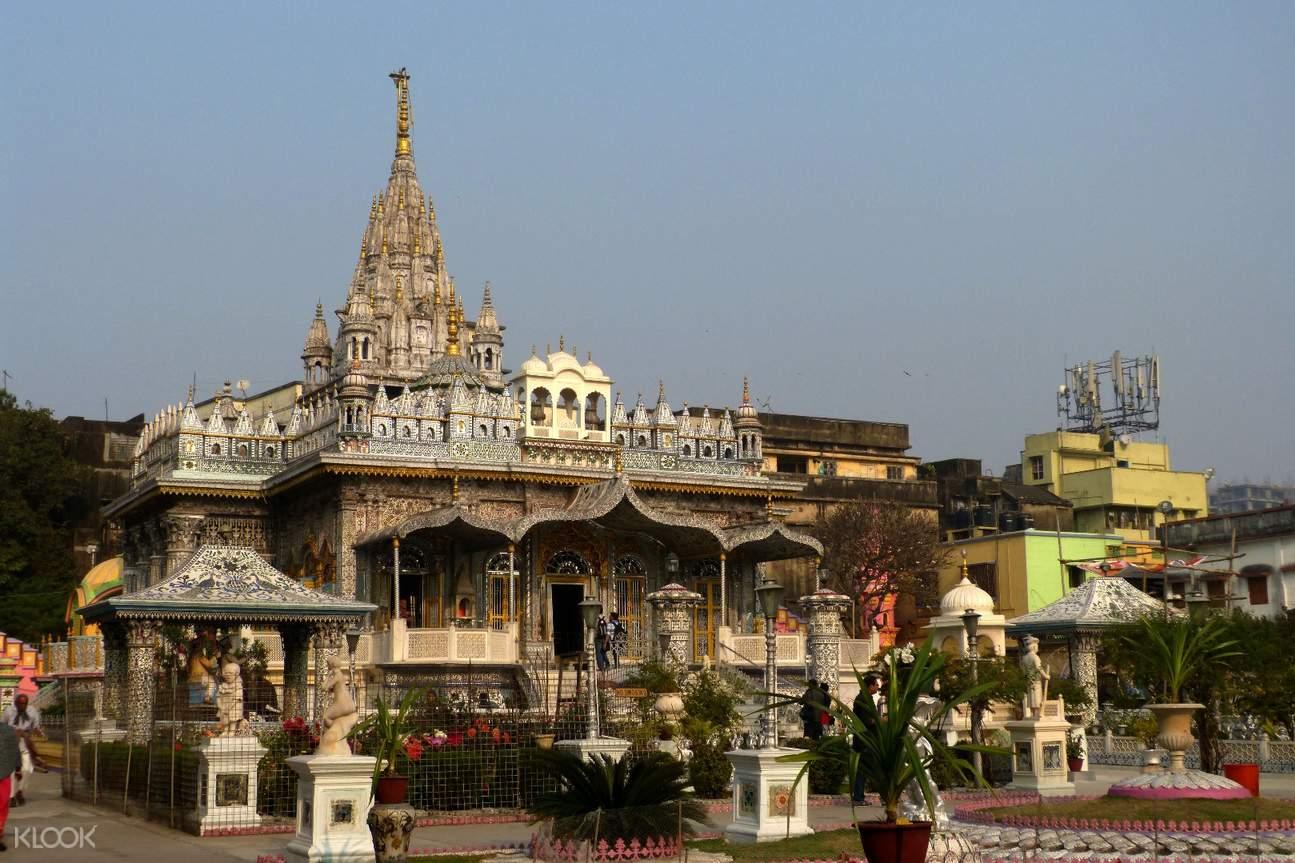 耆那教神廟