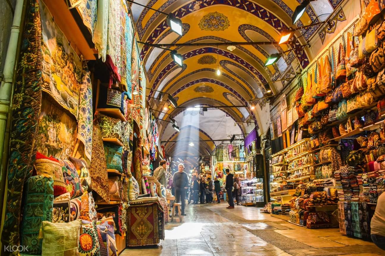 Hagia Sophia Day Tour in Istanbul, Turkey