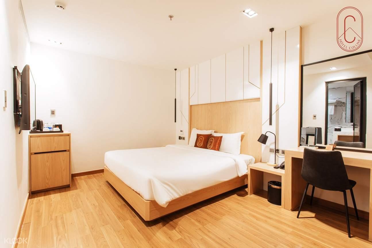Khách sạn Colline tại Đà Lạt