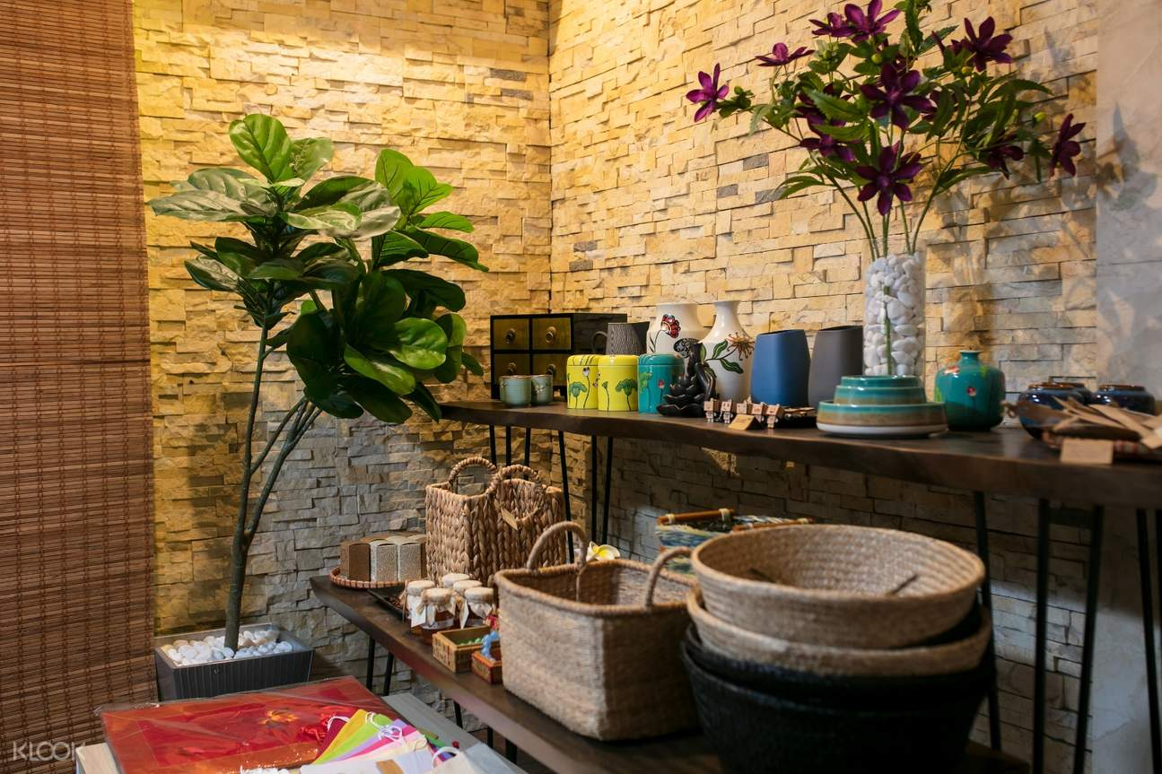 Orient Central Spa Experience in Hanoi