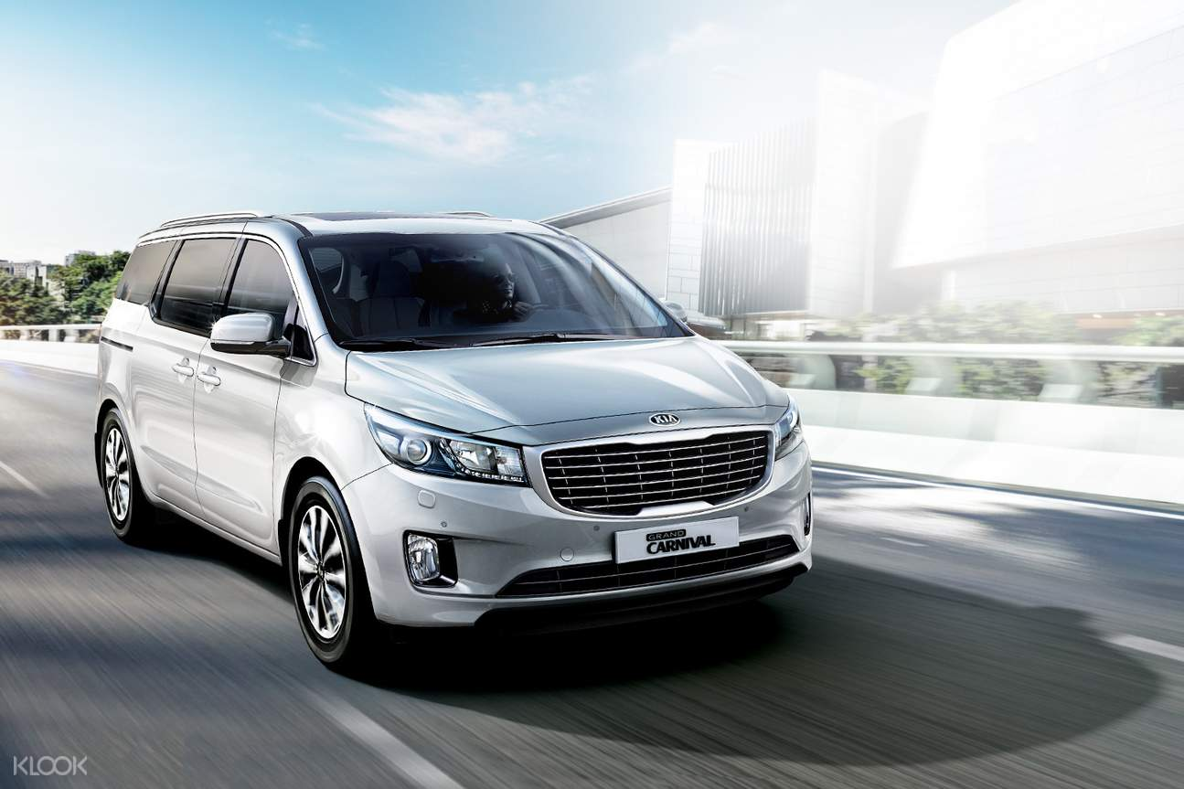 private airport transfers car charter incheon