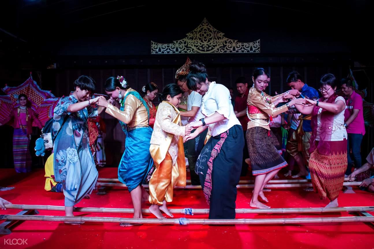 Thai Thani Arts & Culture Village festival