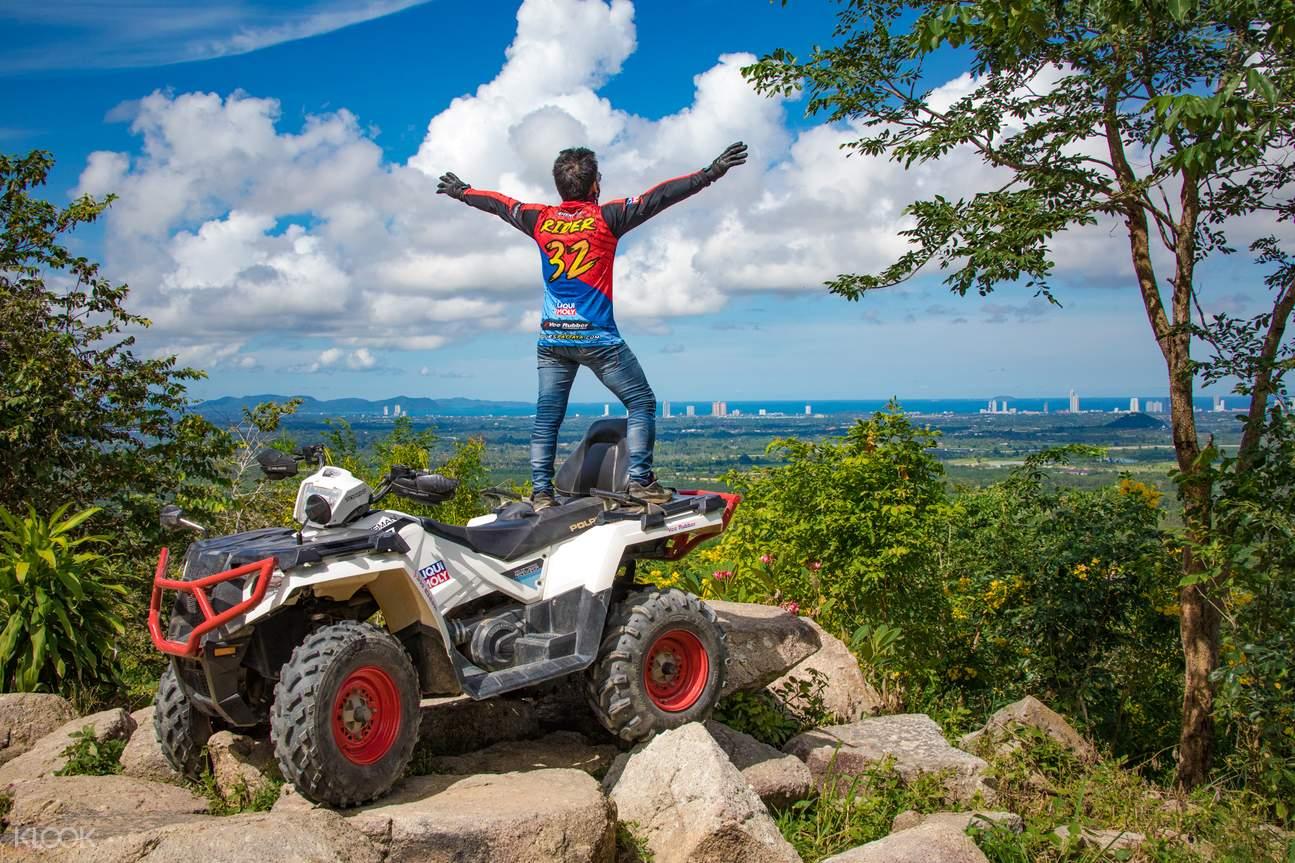 Pattaya ATV Adventure