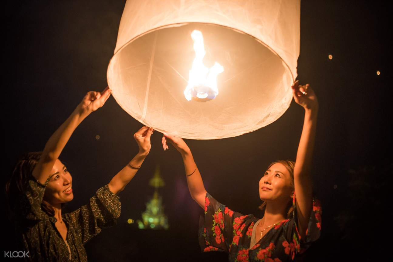 清邁跨年,泰國跨年,清邁新年活動,清邁新年倒計時,清邁2018跨年