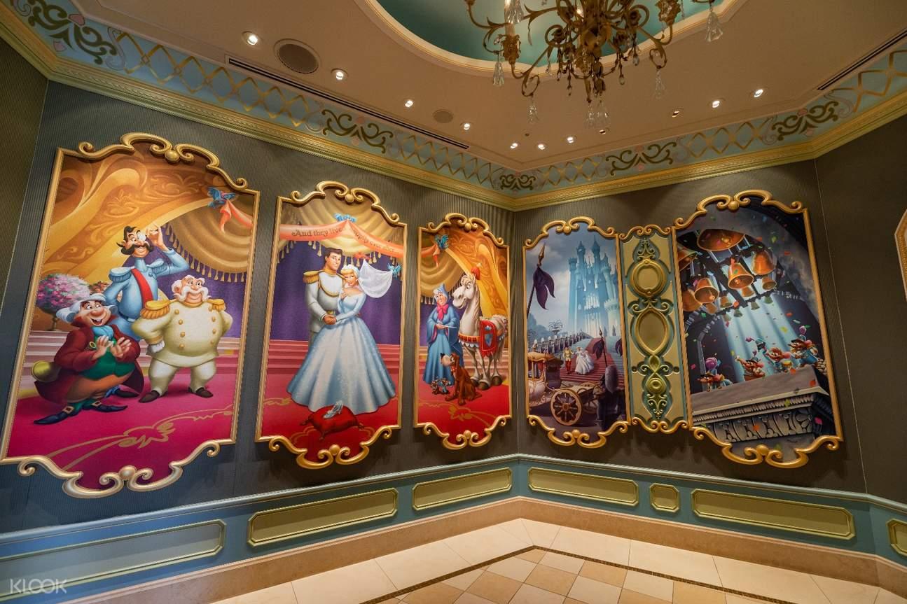 日本東京迪士尼/迪士尼海洋