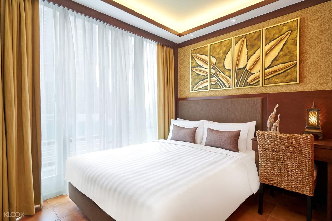 泰國高級客房