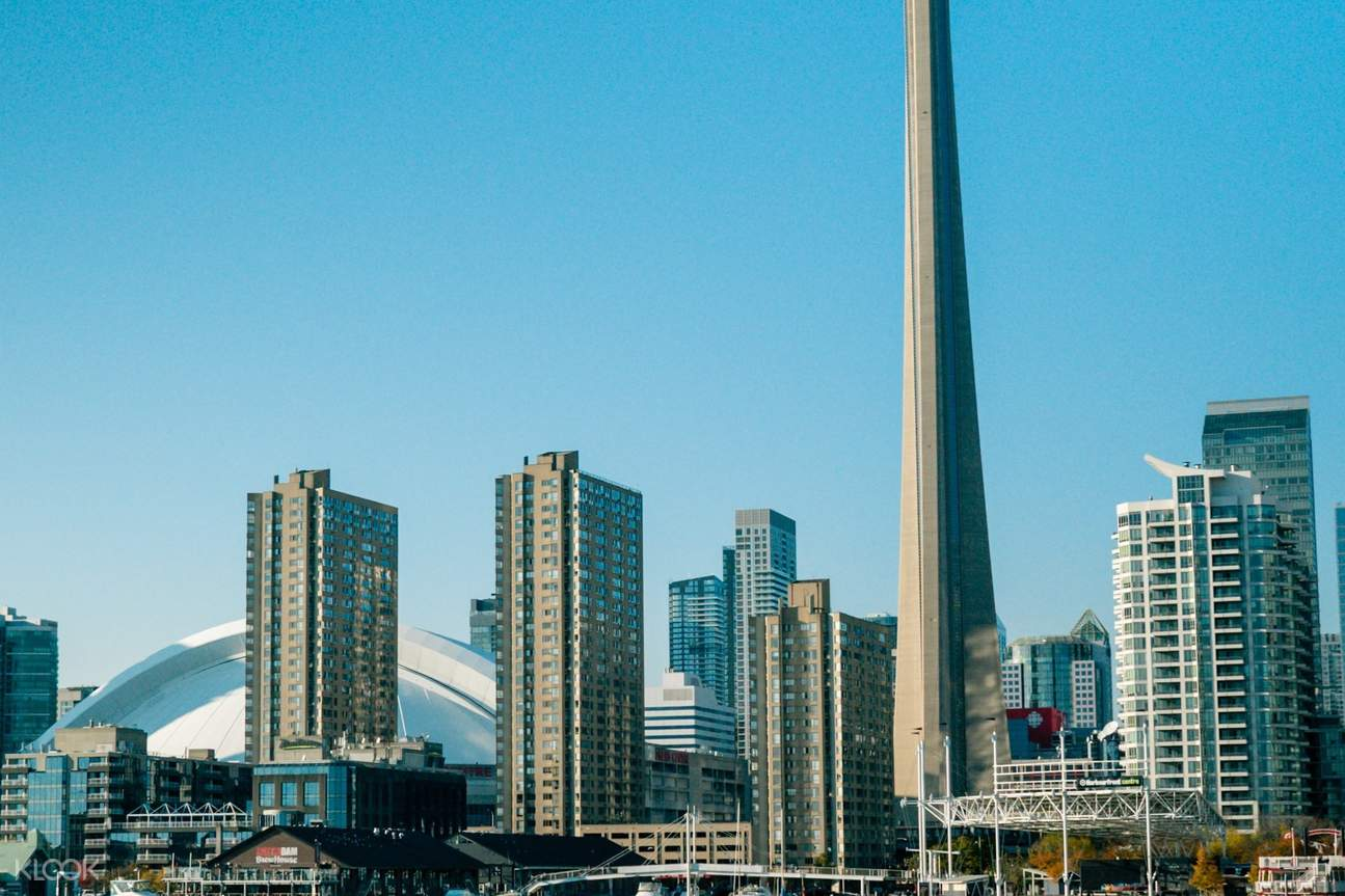 Toronto day tour