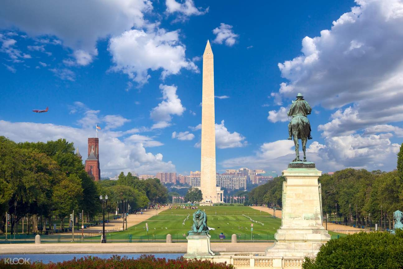 washington dc capitol grounds