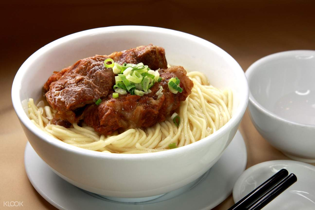 nanking beef noodle delicious kitchen