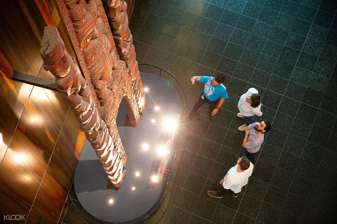 Te Papa Museum