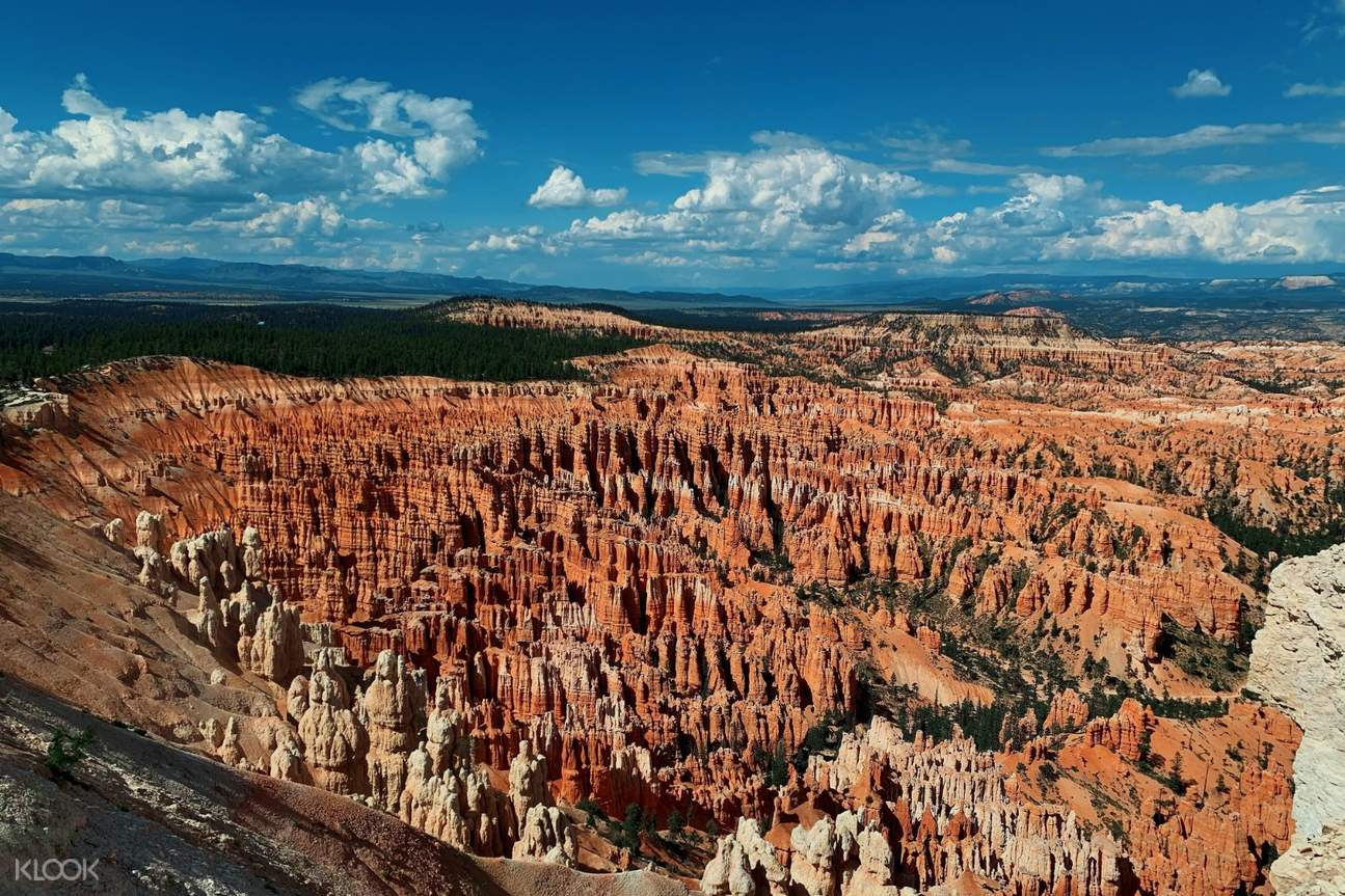 3-Day Grand Canyon, Zion, Bryce, Antelope Canyon and Monument Valley Small Group Tour from Las Vegas