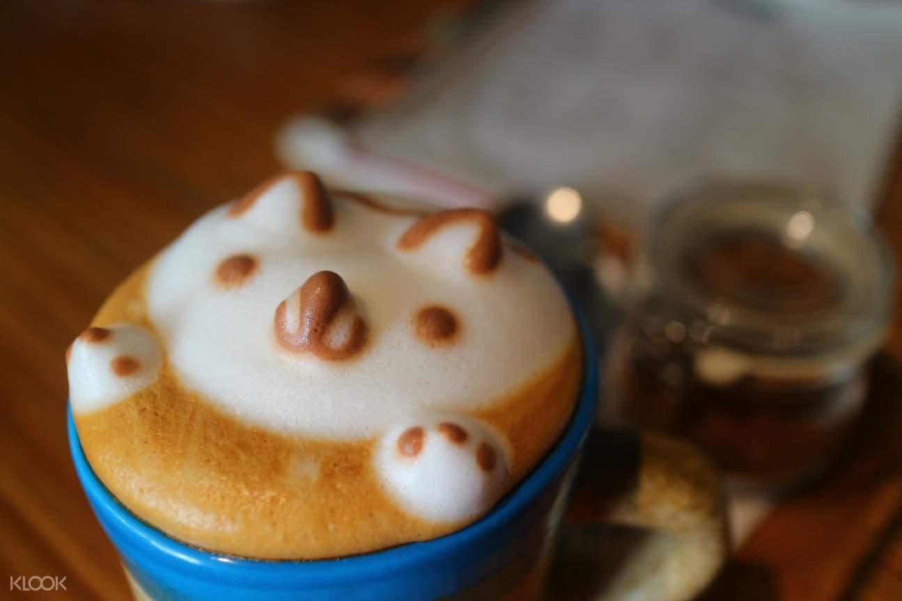 commune manila coffee crawl