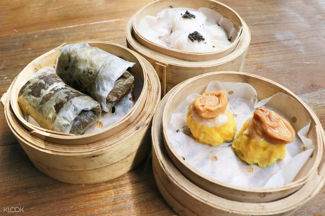 yo dimsum central hong kong