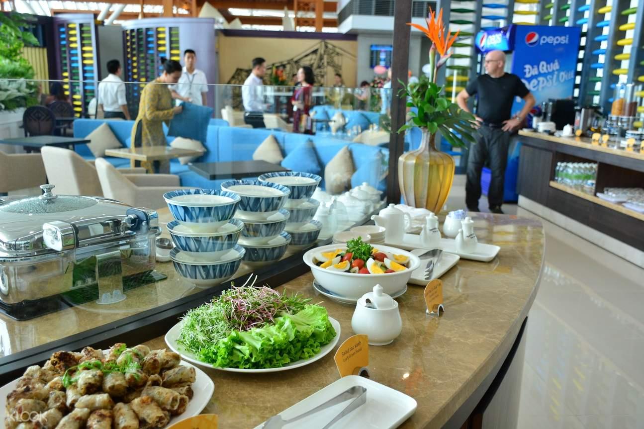 越南機場貴賓室,越南河內內排機場,河內自由行,越南旅遊