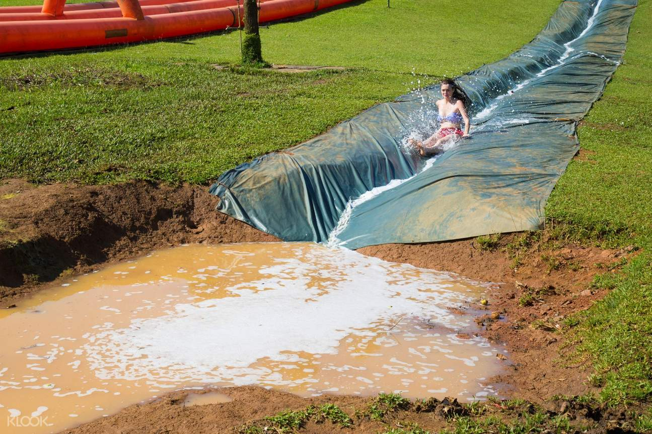 caliraya resort club mud slide