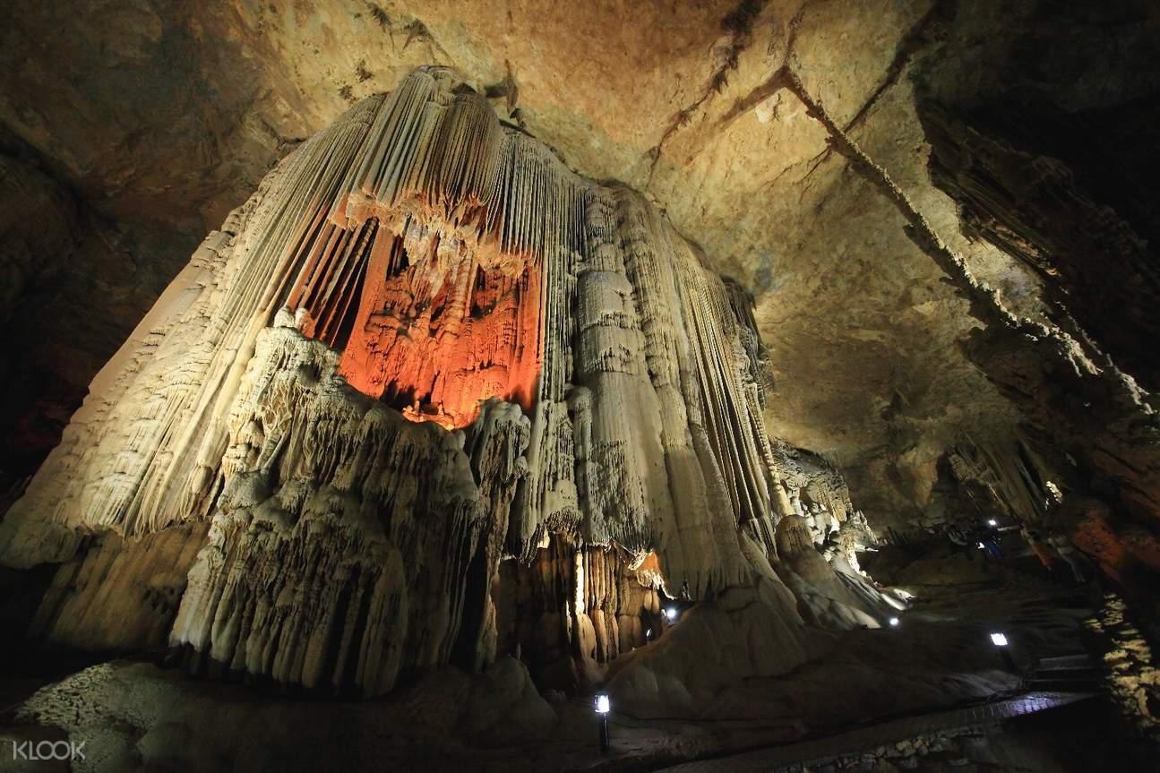 zhijin cave tours