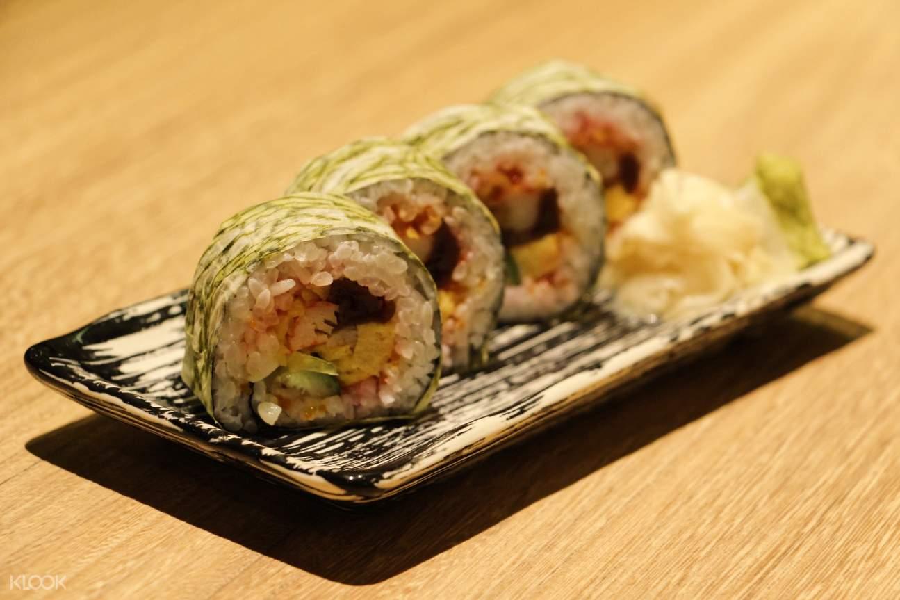 饗和民 - 尖沙咀壽司