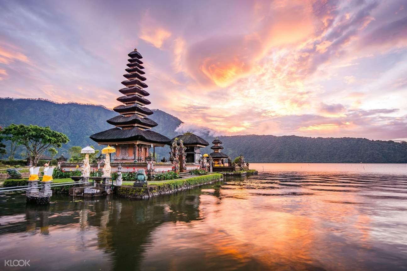 巴厘島Sekumpul瀑布一日遊