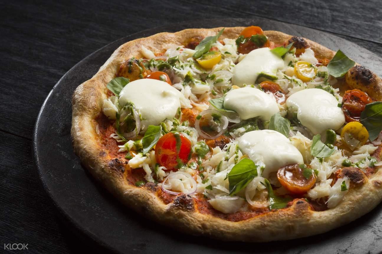 聖淘沙名勝世界邁克爾酒店Fratelli餐廳