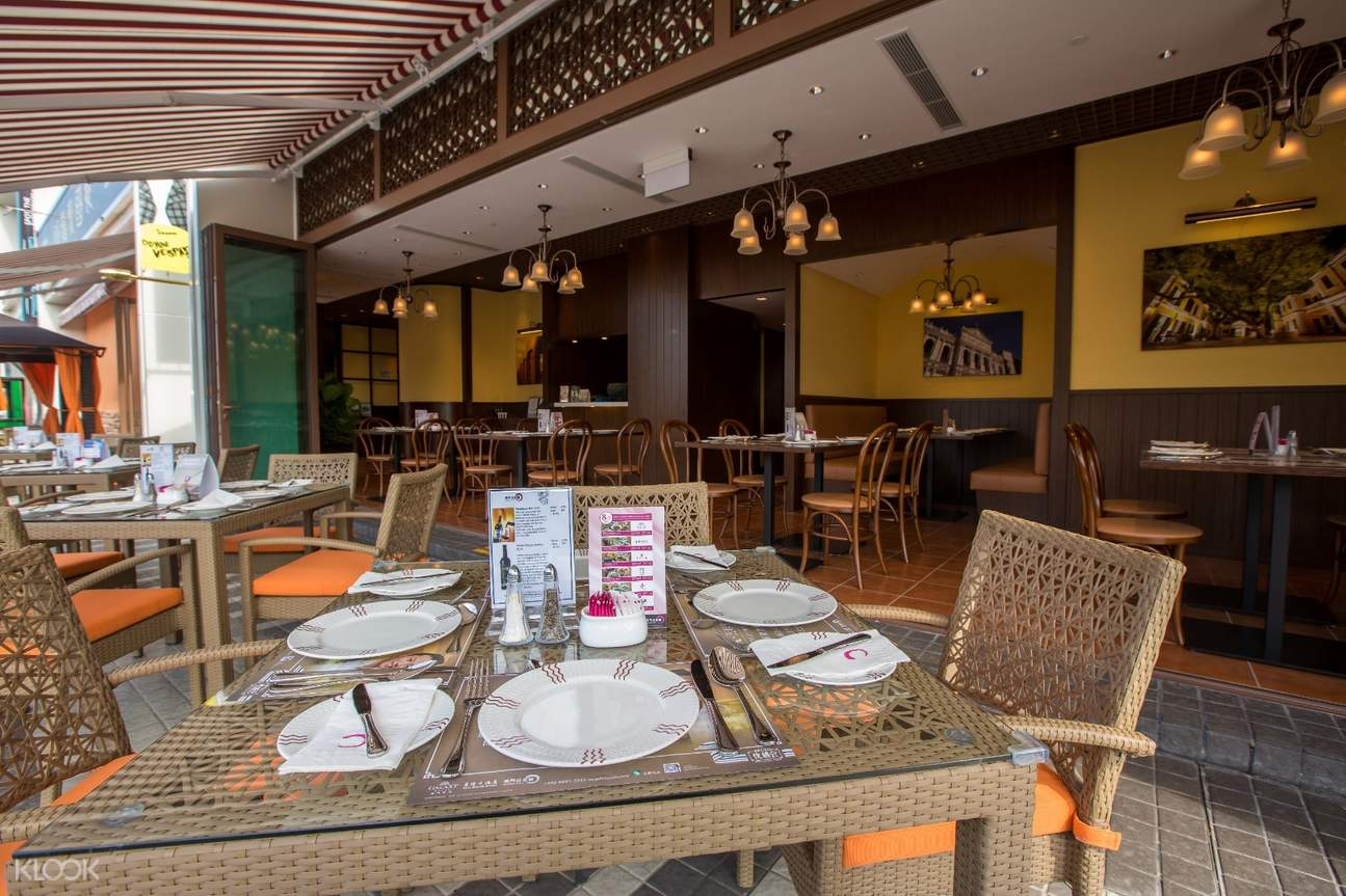 dragon portuguese cuisine broadway macau
