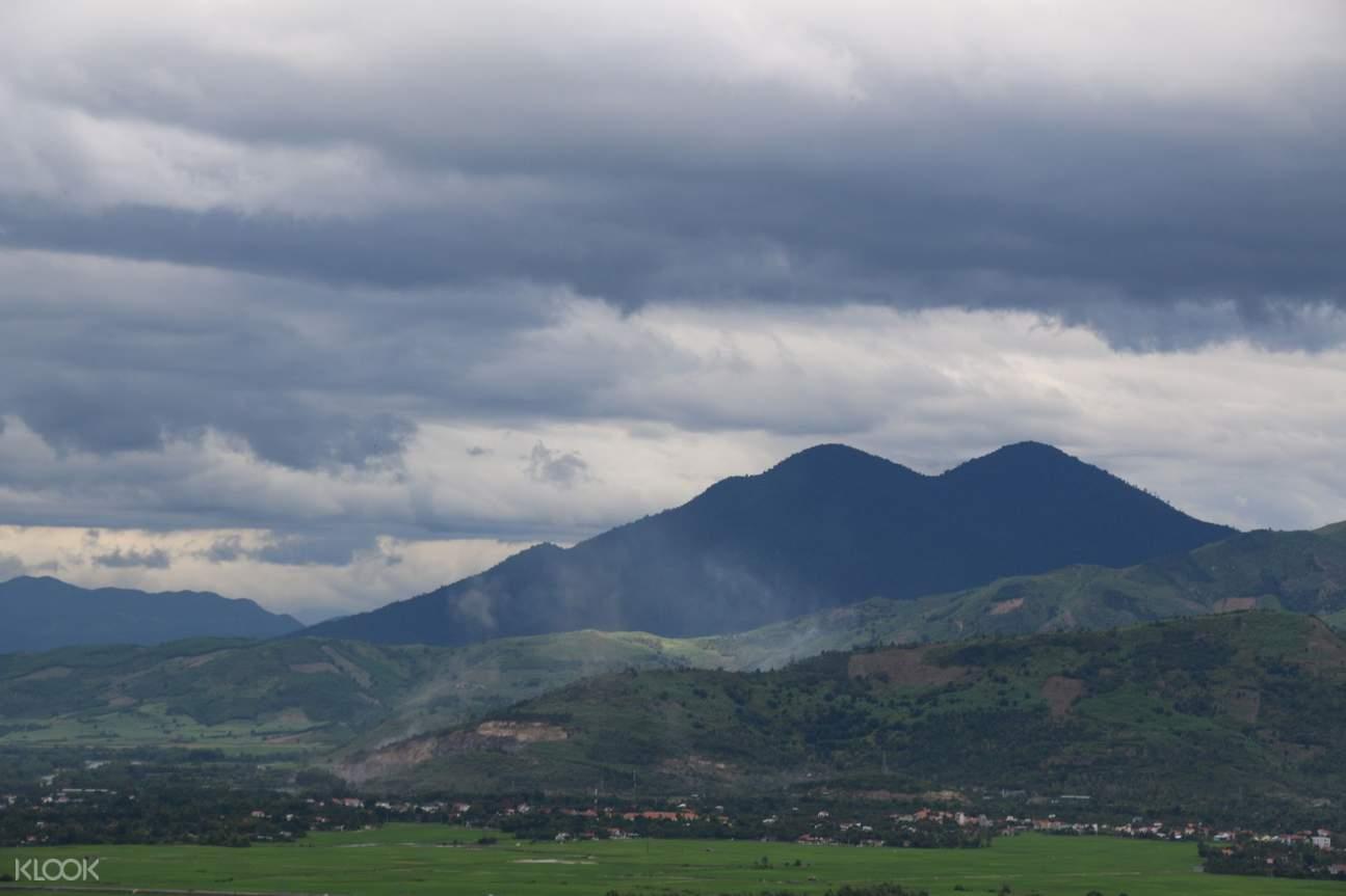 Nha Trang Countryside View