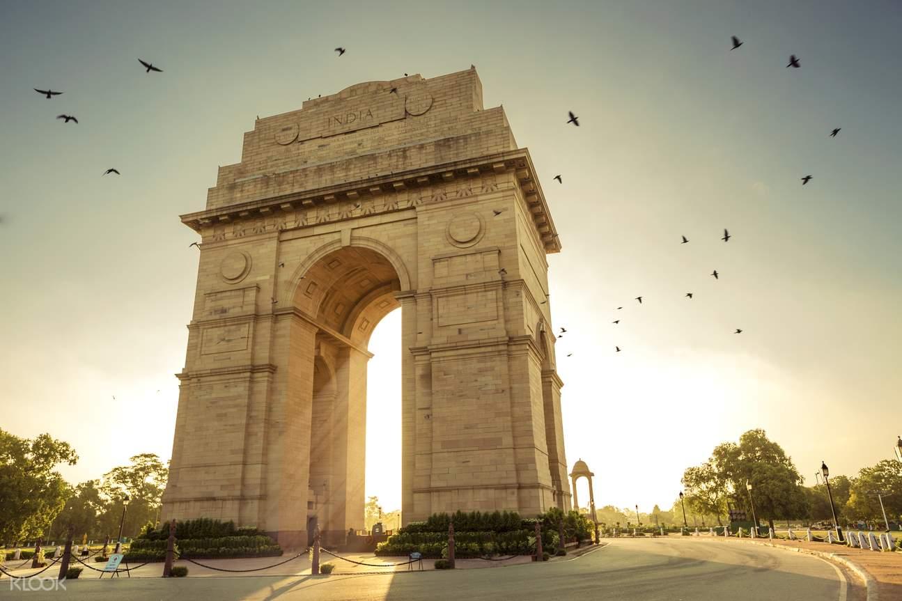新德里观光,新德里户外,德里观光,新德里旅游,新德里徒步,新德里平衡车