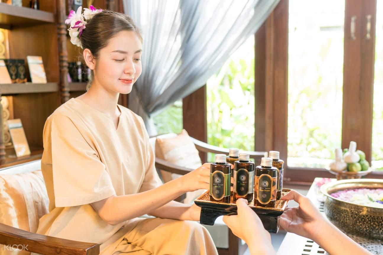 Makkha Health and Spa, Chiang Mai