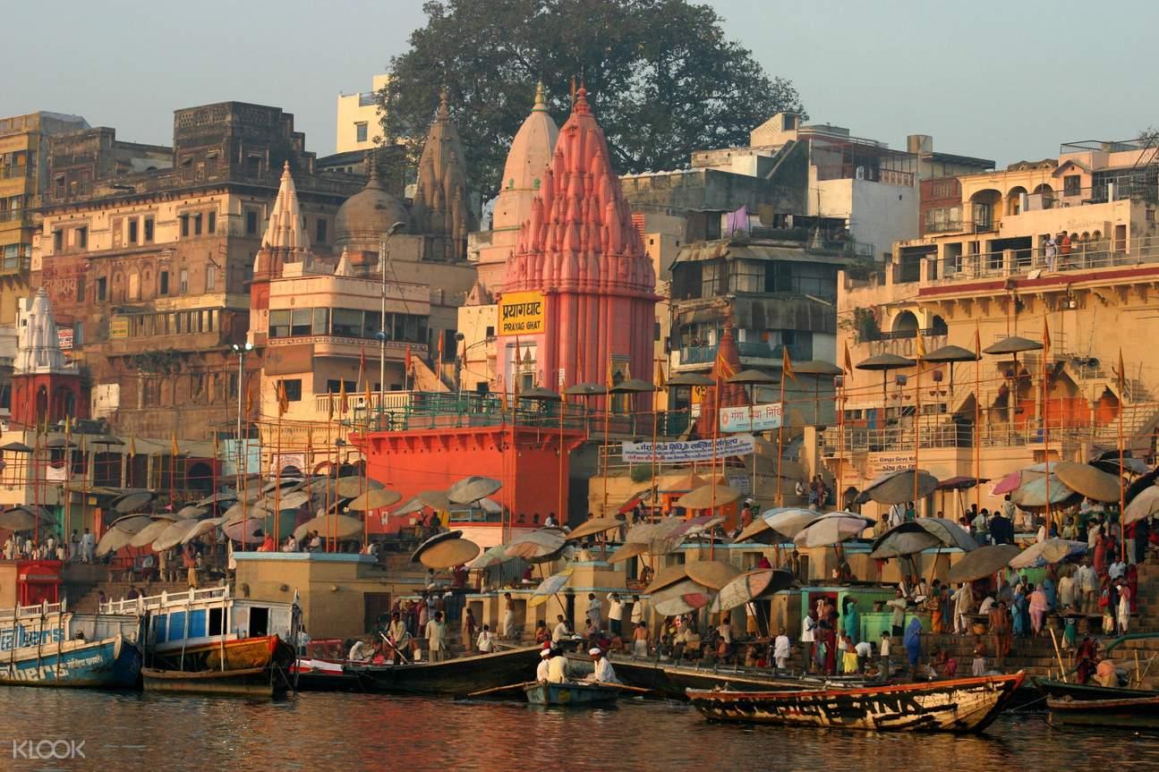 local ghats