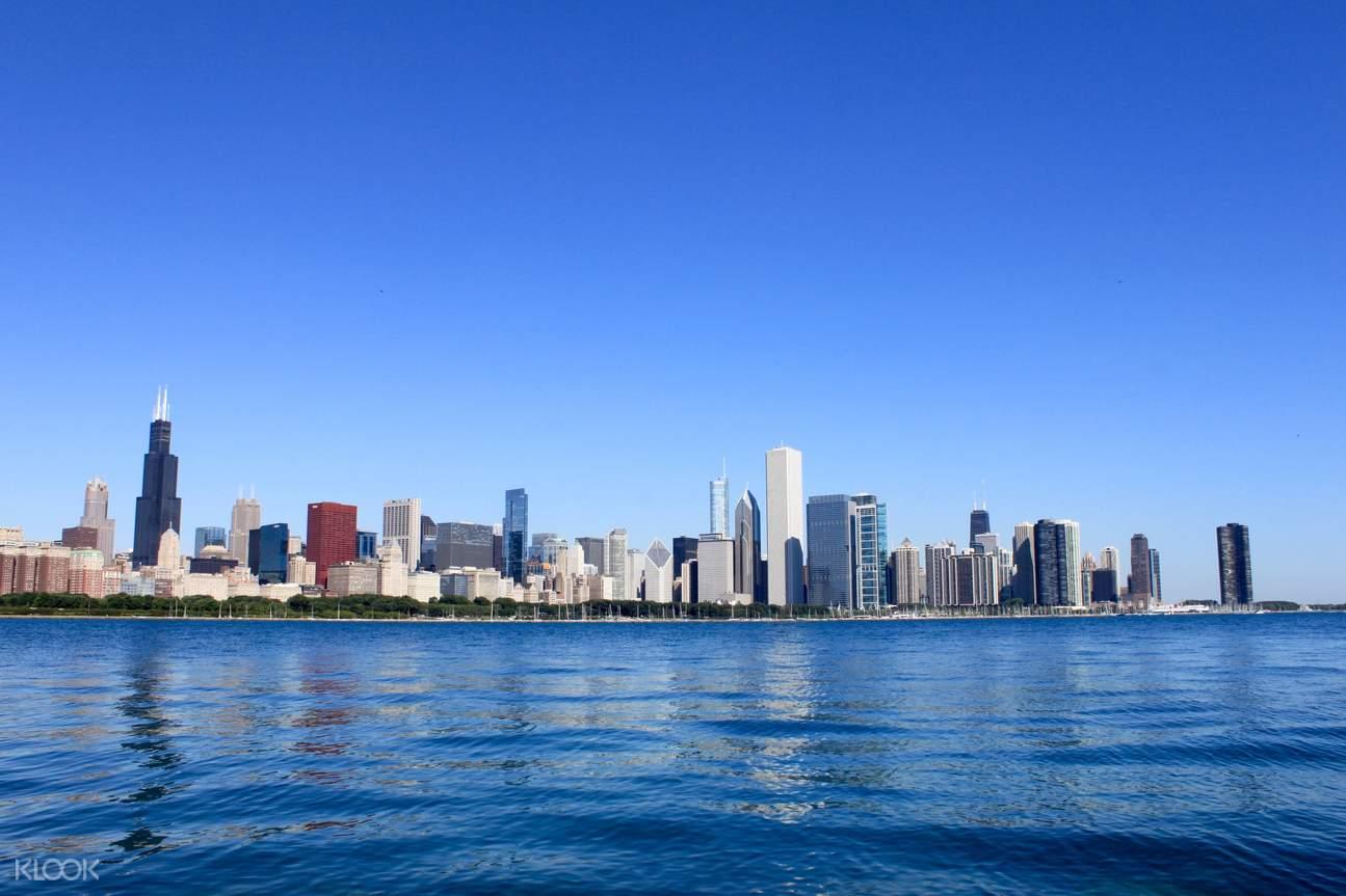芝加哥explore pass,芝加哥景点通票,芝加哥自选景点,芝加哥巡游