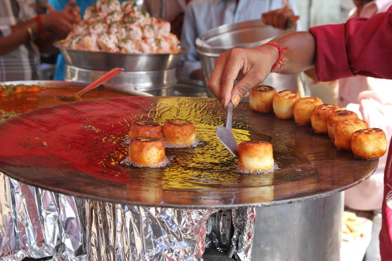 孟買街頭美食發現之旅
