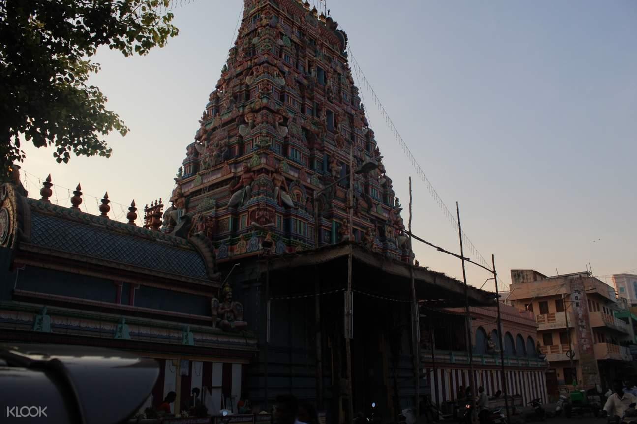 Sri Kanniga Parameswari Temple