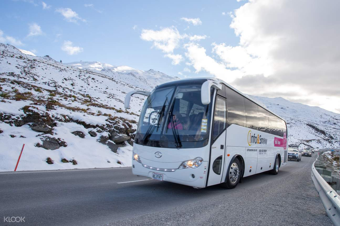 the remarkables ski pass and transport bundle