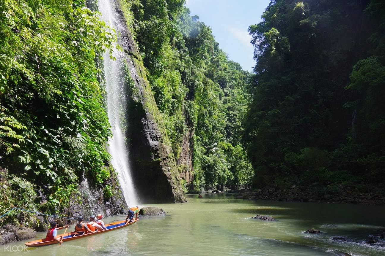 Pagsanjan Falls View Pagsanjan Falls
