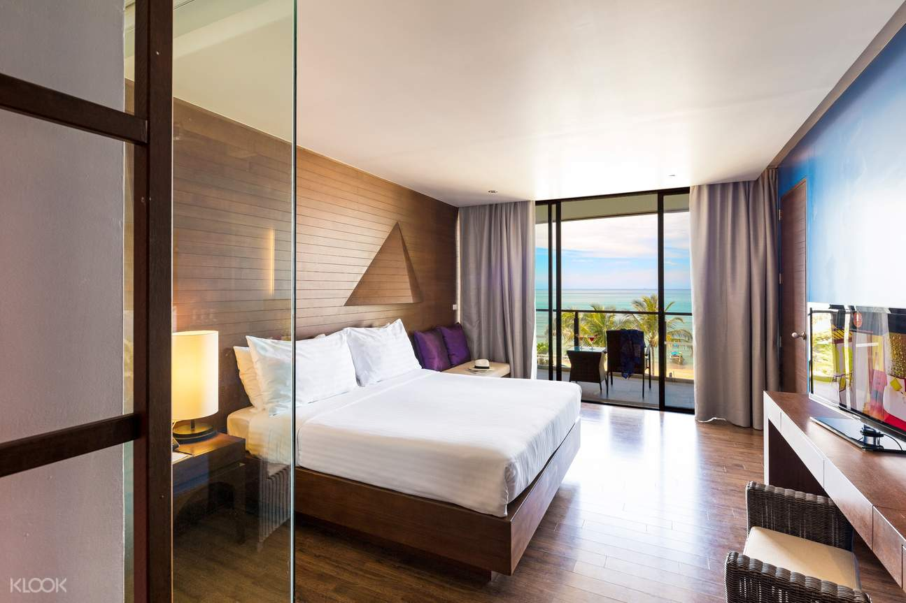 Beyond Resort Krabi - Deluxe Sea View