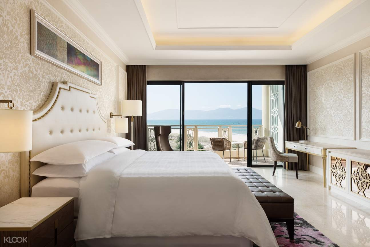 Usage of Deluxe room