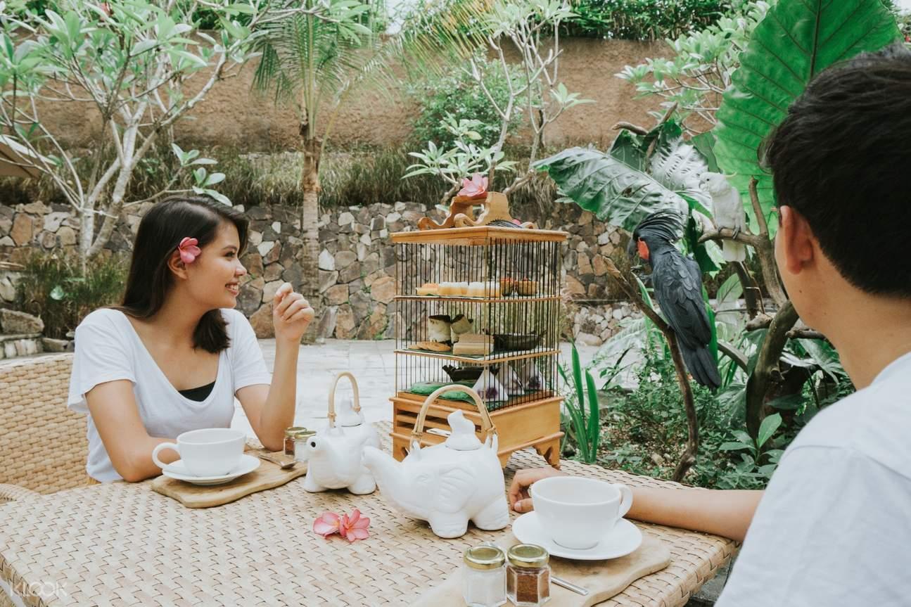 Lombok Wildlife Park (Domestic Rate)